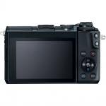 Фото Canon  Canon EOS M6 Body Black