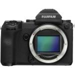 Фото - Fujifilm Fujifilm GFX 50S Body