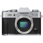 Фото - Fujifilm Fujifilm X-T20 Body Silver