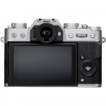 Фото Fujifilm Fujifilm X-T20 Body Silver