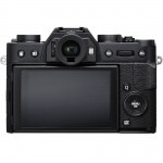 Фото Fujifilm Fujifilm X-T20 + XF 16-50mm F3.5-5.6R Kit Black