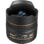 Фото - Nikon Объектив Nikon 10.5 mm f/2.8G IF-ED AF DX FISHEYE NIKKOR (JAA629DA)