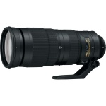Фото - Nikon Объектив Nikon 200-500mm f/5.6E ED AF-S VR (JAA822DA)
