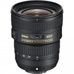 Фото - Nikon Объектив Nikon 18-35mm f/3.5-4.5G AF-S (JAA818DA)