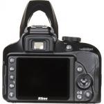 Фото Nikon Nikon D3400 + 18-105VR (VBA490K003)
