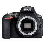 Фото Nikon Nikon D5600 + 18-105VR (VBA500K003)