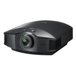 Фото - Sony Проектор для домашнего кинотеатра Sony VPL-HW45ES, черный (SXRD, Full HD, 1800 ANSI Lm) (VPL-HW45/B)
