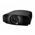 Фото - Sony Проектор для домашнего кинотеатра Sony VPL-VW320ES, черный (SXRD, 4k, 1500 ANSI Lm) (VPL-VW320/B)