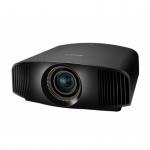 Фото - Sony Проектор для домашнего кинотеатра Sony VPL-VW550ES (SXRD, 4k, 1800 ANSI Lm), черный (VPL-VW550ES/B)