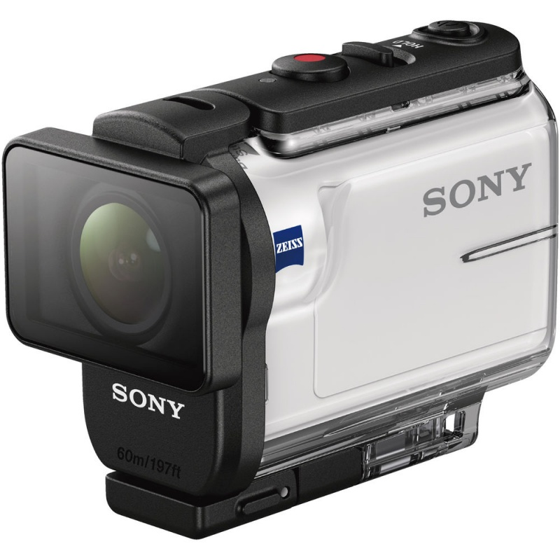 Купить - Sony Sony HDR-AS300