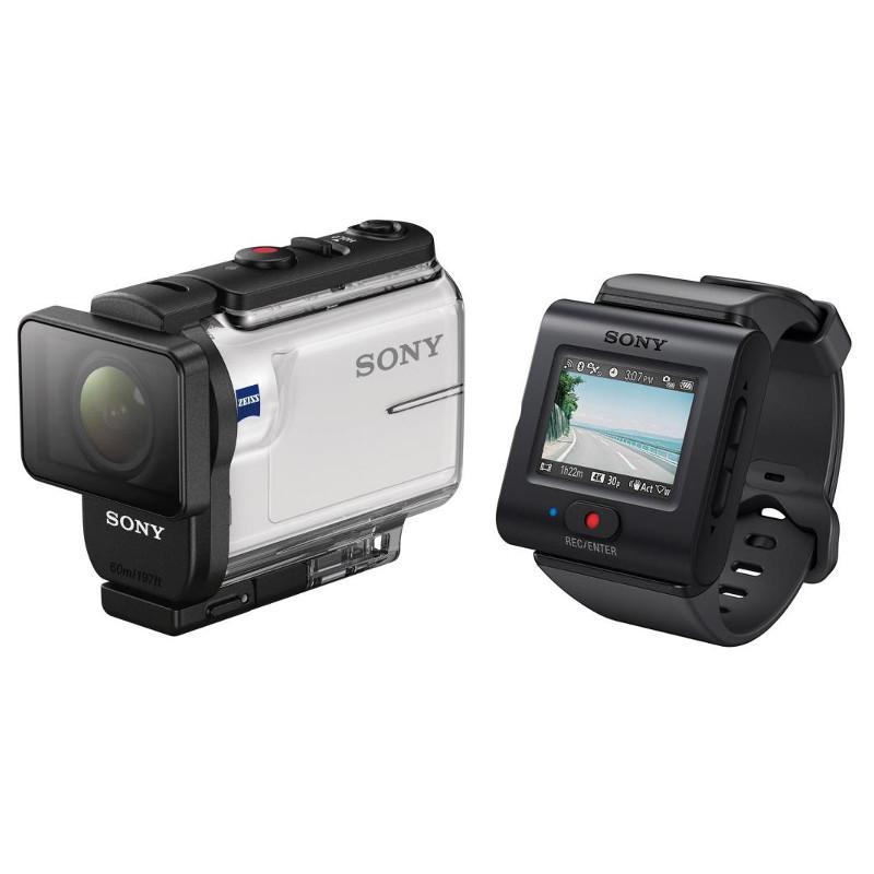 Купить - Sony Sony HDR-AS300 c пультом д/у RM-LVR3