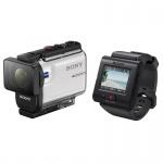 Фото - Sony Sony HDR-AS300 c пультом д/у RM-LVR3