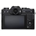 Фото Fujifilm Fujifilm X-T20 + XF 35mm F2.0 Silver
