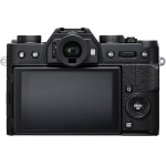 Фото Fujifilm Fujifilm X-T20 + XF 35mm F2.0 Black