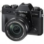 Фото Fujifilm Fujifilm X-T20 + XC 16-50 + 50-230mm Kit Silver (16543200)