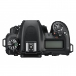 Фото Nikon Nikon D7500 + AF-S DX NIKKOR 18-105 VR (VBA510K001) Официальная гарантия !!!