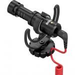 Фото - Rode RODE VIDEOMICRO Компактный кардиоидный микрофон на камеру (222407)