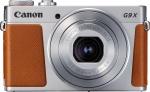 Фото - Canon Canon PowerShot G9 X Mark II Silver