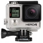Фото - GoPro  Камера HERO4: Black - Adventure (CHDHX-401-FR) Официальная гарантия!!!