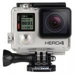 Фото - GoPro  Камера GoPro HERO4 Silver (CHDHY-401-FR) Официальная гарантия!!!