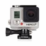 Фото - GoPro  Камера HD HERO3+: Silver Edition (CHDHN-302) Официальная гарантия!!!