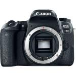 Фото - Canon Canon EOS 77D Body