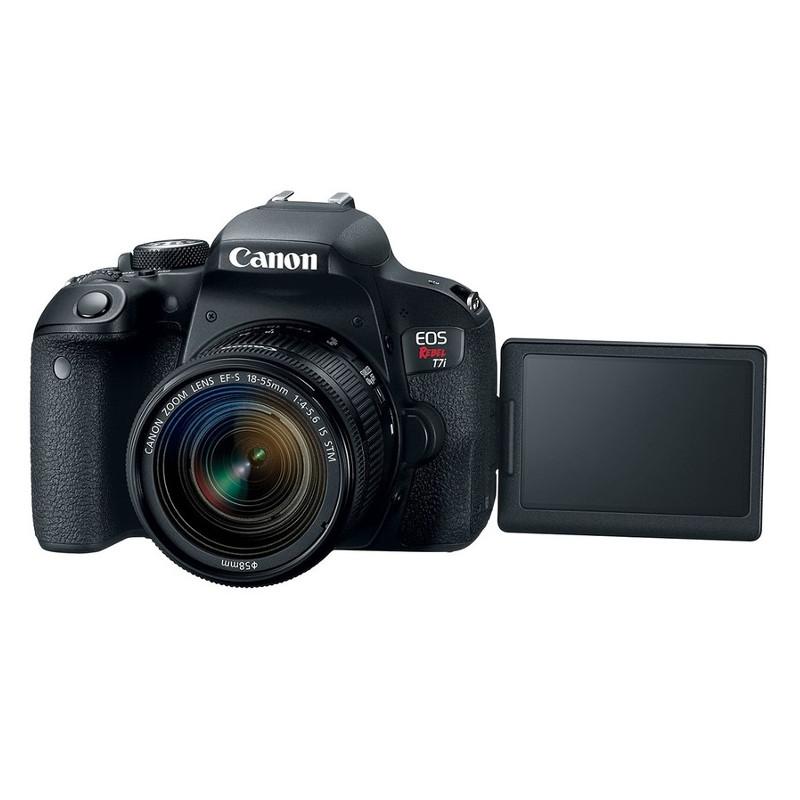 Купить - Canon Canon EOS 800D 18-55 IS RUK