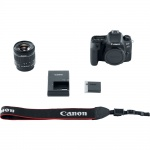 Фото Canon Canon EOS 77D + EF-S 18-55mm IS STM Kit