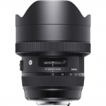 Фото - Sigma SIGMA AF 12-24/4,0 DG HSM Art Canon