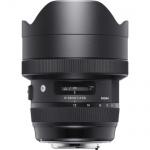 Фото - Sigma SIGMA AF 12-24/4,0 DG HSM Art Nikon