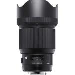 Фото - Sigma Sigma AF 85mm f/1.4 DG HSM Art Nikon