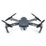 Фото - DJI Mavic Pro(EU)  Fly More Combo (CP.PT.000640.02)