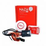 Фото - DJI Полётный контроллер Naza-M Lite + GPS (NAZA-MLite)