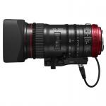 Фото - Canon Canon CN-E70-200mm T4.4 L IS