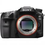 Фото - Sony Sony Alpha A99 II + Объектив Sony 50mm, f/2.8 Macro DSLRA100