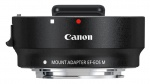 Фото -  Canon Mount Adapter EF-EOS M (6098B005)