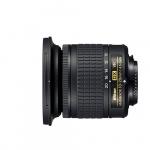 Фото - Nikon Nikon AF-P DX NIKKOR 10-20mm f/4.5-5.6G VR (JAA832DA)