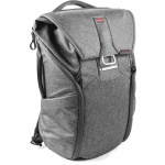 Фото -  Рюкзак Peak Design Everyday Backpack 20L – Charcoal (BB-20-BL-1)