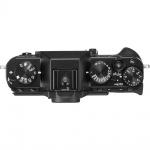 Фото Fujifilm Fujifilm X-T20 + XF 50mm F2.0 R WR Kit Black