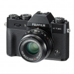 Фото - Fujifilm Fujifilm X-T20 + XF 50mm F2.0 R WR Kit Silver