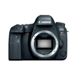 Фото - Canon Canon EOS 6D Mark II DSLR Camera (Body)