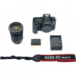 Фото Canon Canon EOS 6D Mark II kit EF 24-105 IS STM