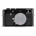 Фото - Leica LEICA M-P (Typ 240), black paint finish
