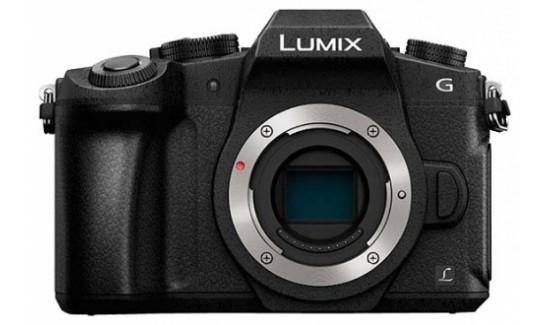 Купить - Panasonic Panasonic Lumix DMC-G80 Body (DMC-G80EE-K)
