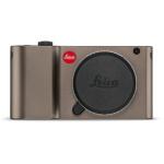 Фото - Leica Leica TL titanium anodized finish
