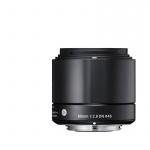 Фото - Sigma Sigma AF 60mm F2.8 DN for Sony E-mount