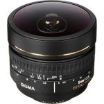 Фото - Sigma Sigma 8mm F3.5 EX DG Circular Fisheye Nikon