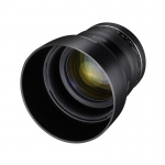 Фото - Samyang  Samyang XP 85mm f/1.2 Premium AE Canon (с чипом)