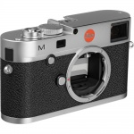 Фото - Leica LEICA M  (Typ 240), silver chrome finish (10771)