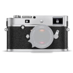 Фото - Leica LEICA M-P (Typ 240), silver chrome finish (10772)
